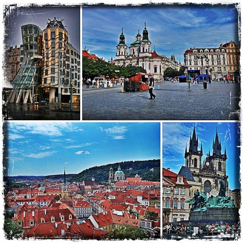Знакомство С Прагой Дрезден Туртрансвояж Отзывы