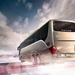 Билеты на автобус по Беларуси, СНГ и Европе.